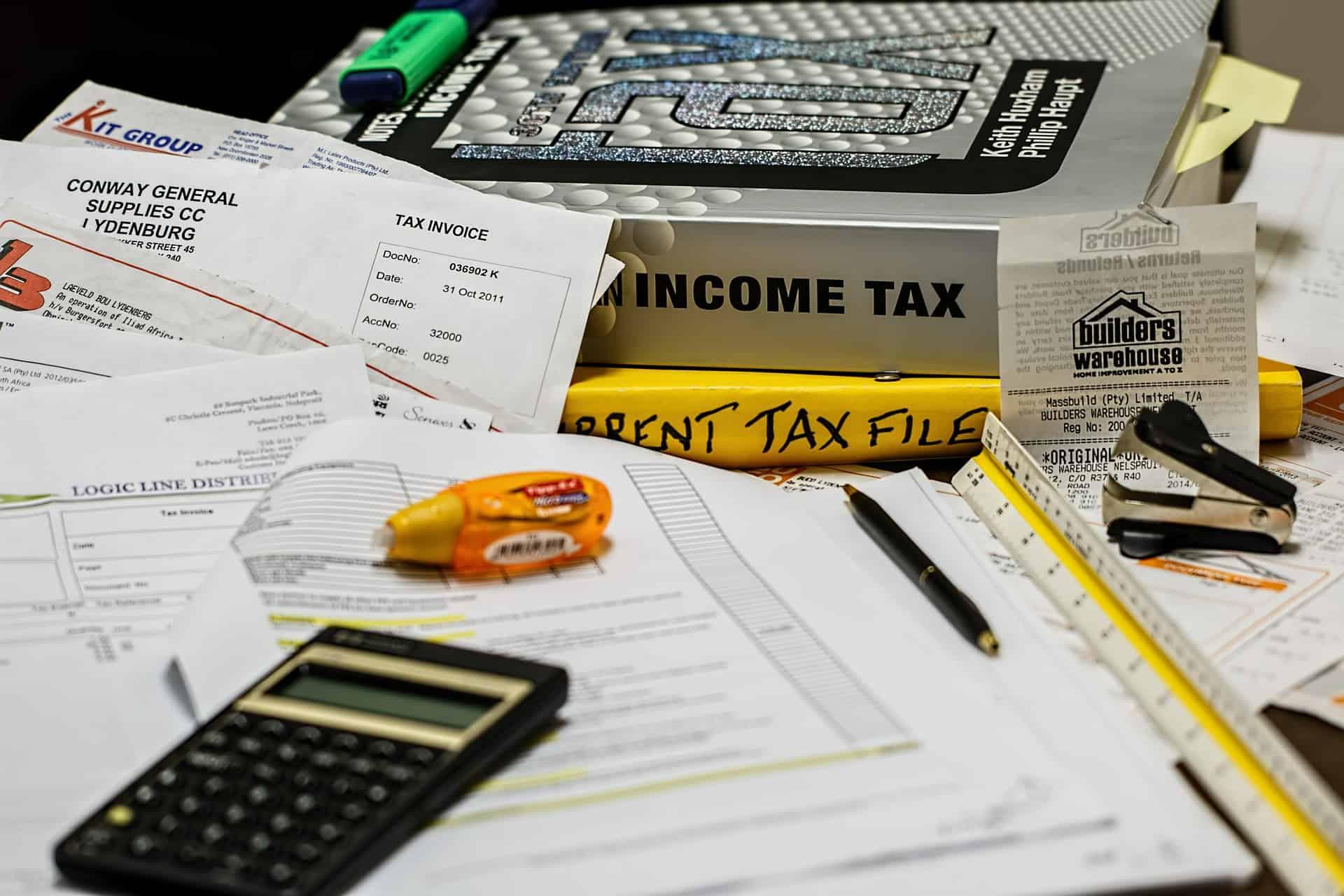czynny podatnik VAT