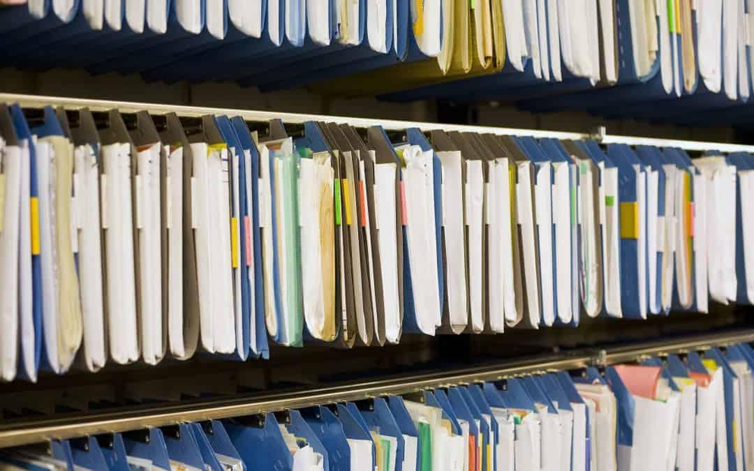 Przechowywanie dokumentacji pracowniczej – ponowne zatrudnienie pracownika bądź rozwiązanie lub wygaśnięcie stosunku pracy
