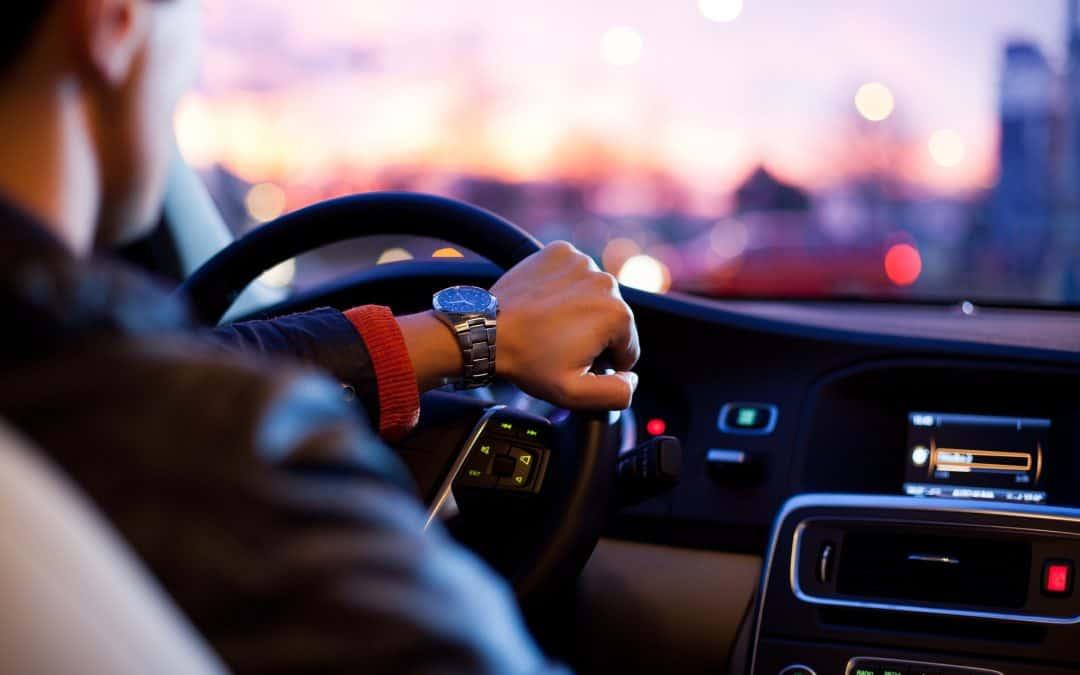 Leasing samochodu osobowego – jakie są zasady?