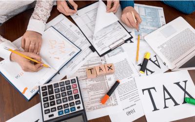 Zmiany w podatkach i nie tylko