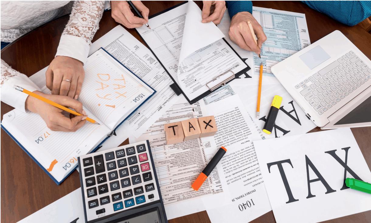 zmiany w podatkach 2020