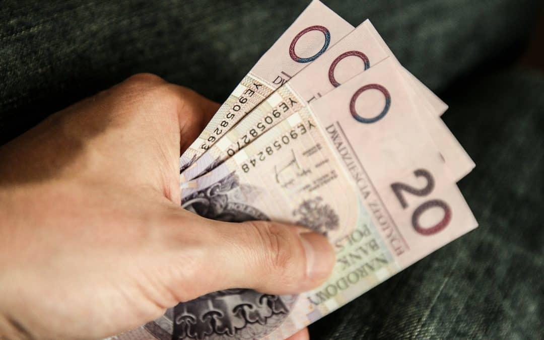 Kwota wolna od podatku 2020