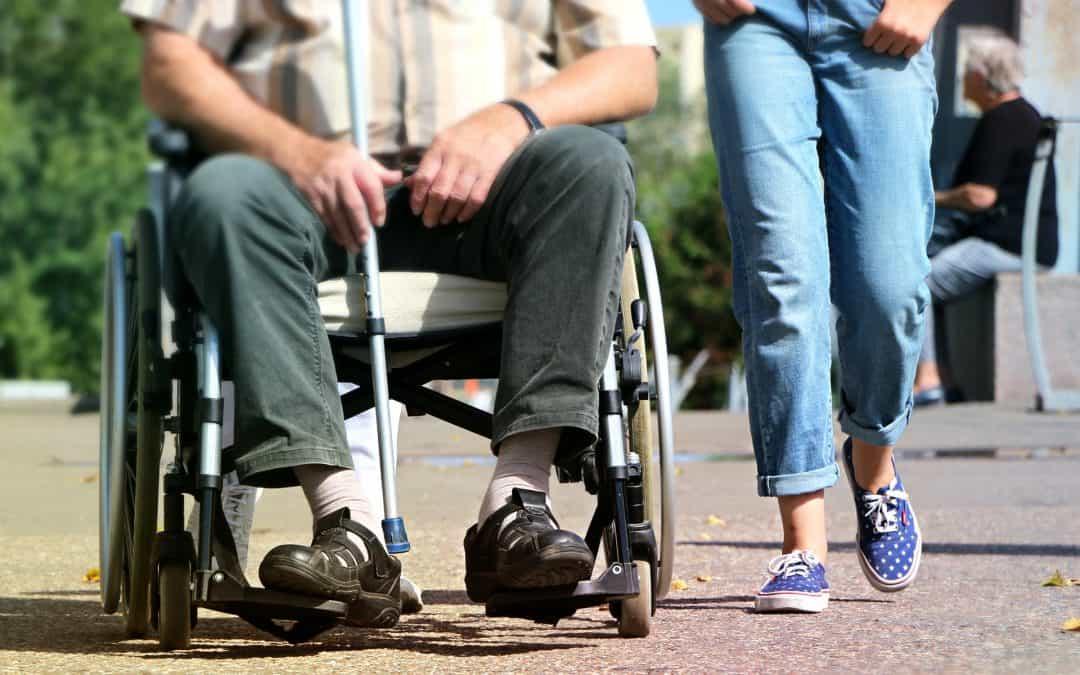 Zatrudnienie osoby niepełnosprawnej