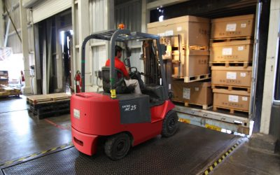 Łańcuch dostaw – podstawowe informacje