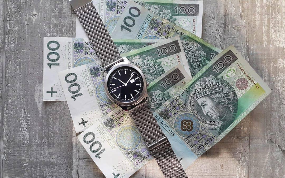 Przerwanie biegu przedawnienia podatkowego – czym jest?